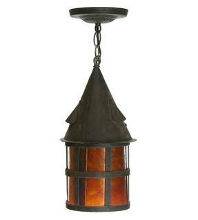 Vintage Tudor Lantern