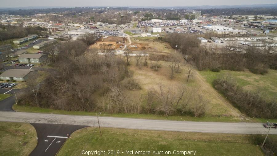 5.005± Acres Zoned RM-2 in Columbia, TN