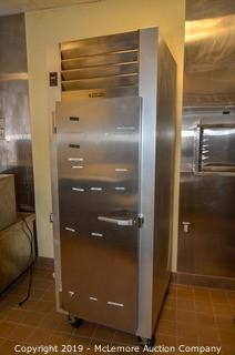 Traulsen G10011 Single Door Refrigerator