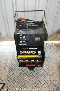 Schamacher SE1520 Battery Charger