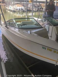 2003 Cobalt 220 22' Runabout
