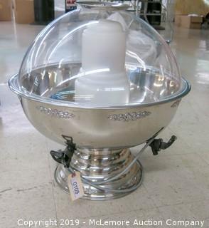 7 Gallon Dome Fountain