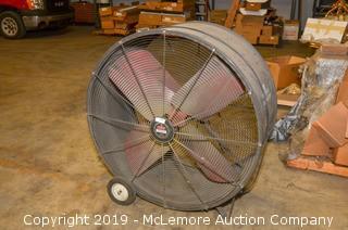 """43"""" Heat Buster Fan"""