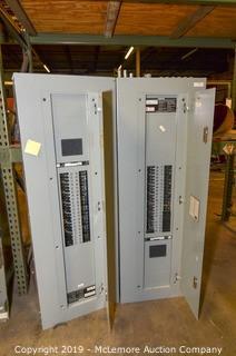 Siemens Breaker Boxes
