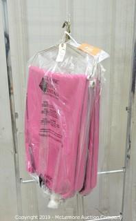 (4) 6' Linens
