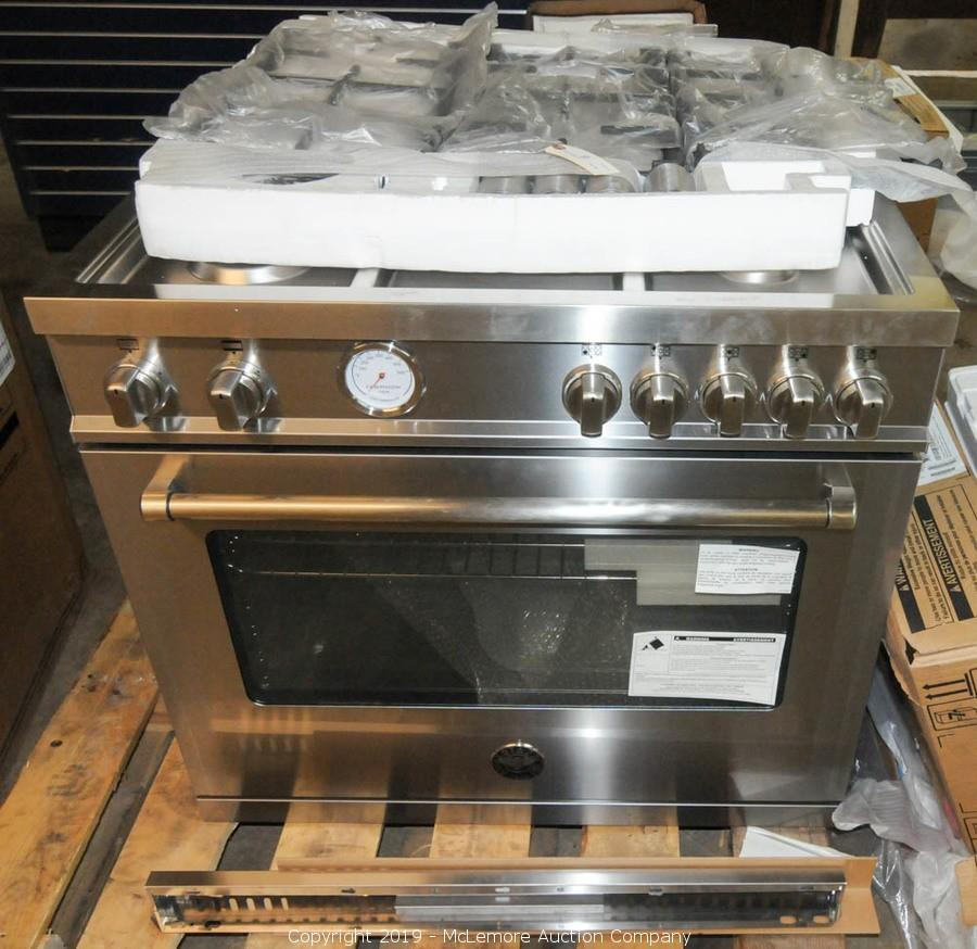 McLemore Auction Company - Auction: Surplus and Overstock ...