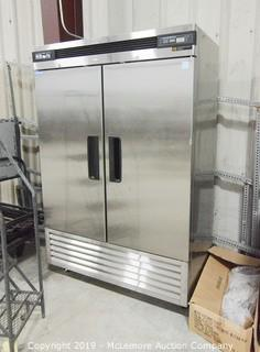 Blue Air Commercial Refrigerator