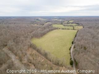 5.06± Acres - NOW SELLING ABSOLUTE