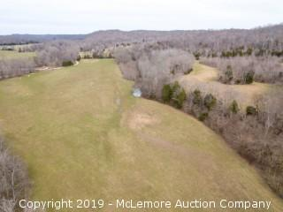 90.74± Acres - NOW SELLING ABSOLUTE