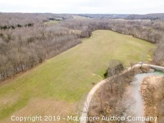 52.05± Acres - NOW SELLING ABSOLUTE - NOW SELLING ABSOLUTE