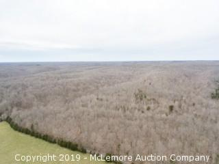 155.16± Acres - NOW SELLING ABSOLUTE