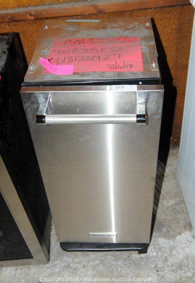 Mclemore Auction Company Auction Surplus And Overstock Appliances
