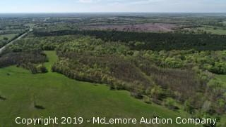 100± Acres - Reserve Met - Now Selling Absolute