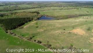 273± Acres - Reserve Met - Now Selling Absolute
