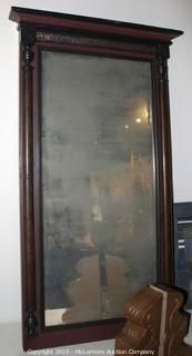 Civil War Era Mirror