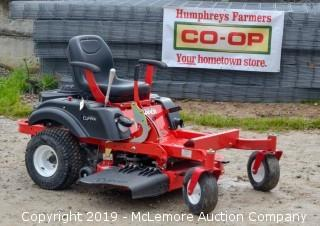 Zero Turn Mower by Country Clipper