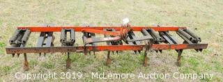 9 Tine 3 Point Cultivator
