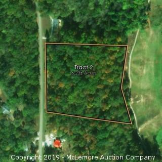 6.23± Acres, Tract 2 of 4, Part of 29.43± Acres in 4 Tracts on W Antioch Rd in Henry County
