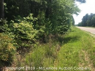 7.88± Acres, Tract 10 of 11, Part of 95.9± Acres in 11 Tracts on Birdsong Rd in Benton County - NOTE: TIMBER HARVEST IN PROGRESS, SELLER RETAINS TIMBER