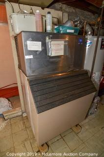 Manitowoc SY0304A Ice Machine