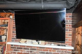 "Samsung 55"" LED Flat Screen Television"
