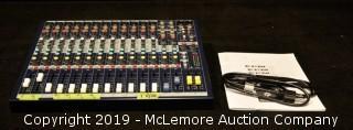 EPM12 Mixer by SoundCraft