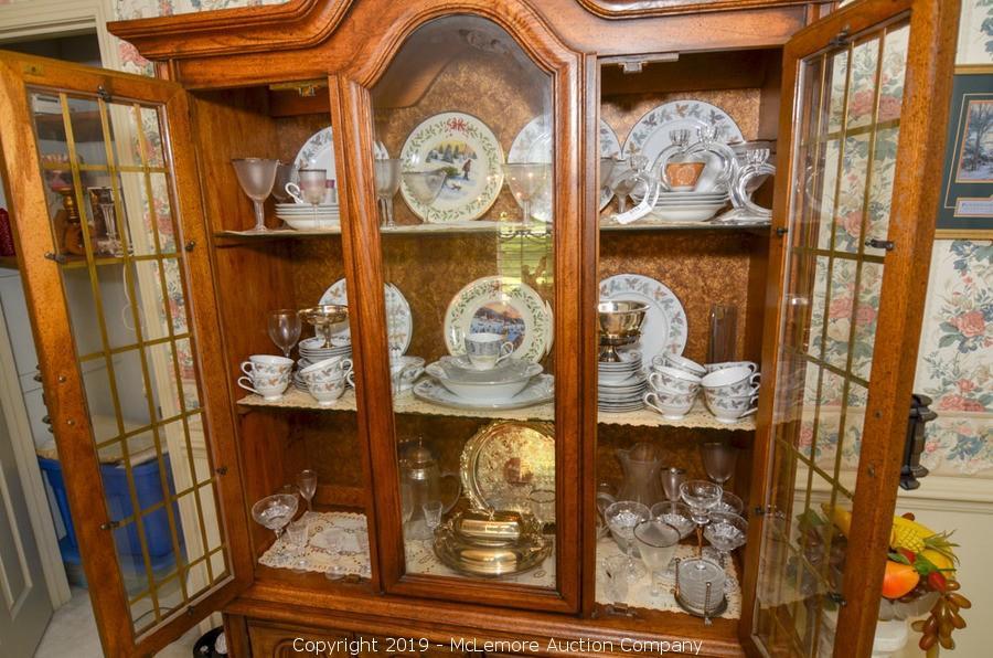 McLemore Auction Company - Auction: Appliances, Electronics