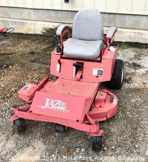 "Country Clippper Jazee One 42"" Zero Turn Mower"