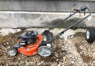 "Husqvarna 22"" HV700F Self Propel Push Mower"