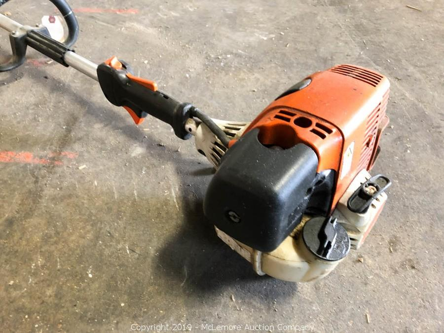 McLemore Auction Company - Auction: Zero Turn Mowers, Lawn