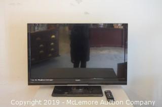 M370SL Vizio TV