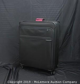 Briggs and Riley Rolling Suitcase