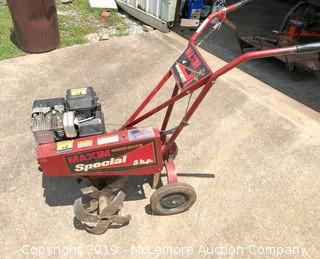 Maxim Chain Drive Special Tiller with Briggs and Stratton 5HP Engine