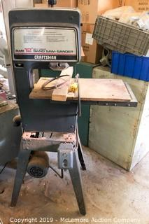 "Sears Craftsman 12"" Belt Drive Band Saw"