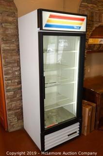 True GDM-26 Glass Door Merchandiser