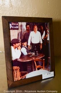 Al Pacino Print