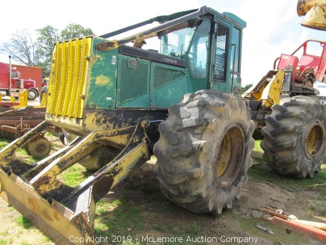 McLemore Auction Company - Auction: Fleet Reduction for