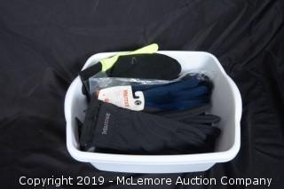 Assortment of Women's Gloves