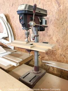 Northern Industrial Bench Drill Press with Laser