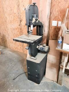 Porter Cable Band Saw with Base