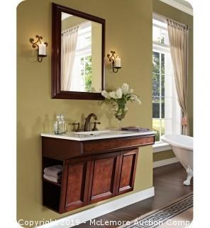 "Fairmont 36"" Vanity Cabinet"