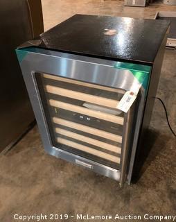 KitchenAid 6 Shelf Wine Cooler