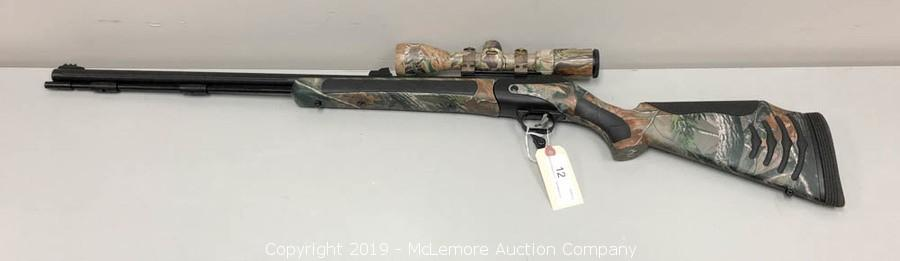 McLemore Auction Company - Auction: 20 Firearms From a Local