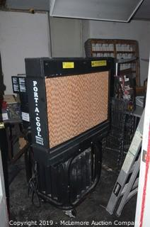 Port-a-Cool Mobile Air-Conditioning Unit