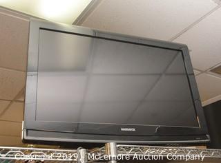 "Magnovox 24"" Flatscreen TV"