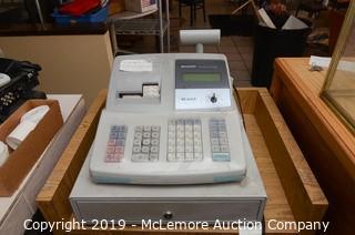 Sharp XE-A41S Electronic Cash Register