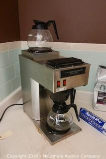 Mr.Coffee Commercial Coffee Brewer
