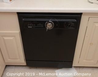 Kenmore Ultrawash Dishwasher