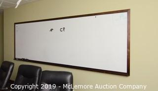 Large Dry-Erase Board