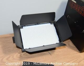 Axrtec LED Video Panel Light